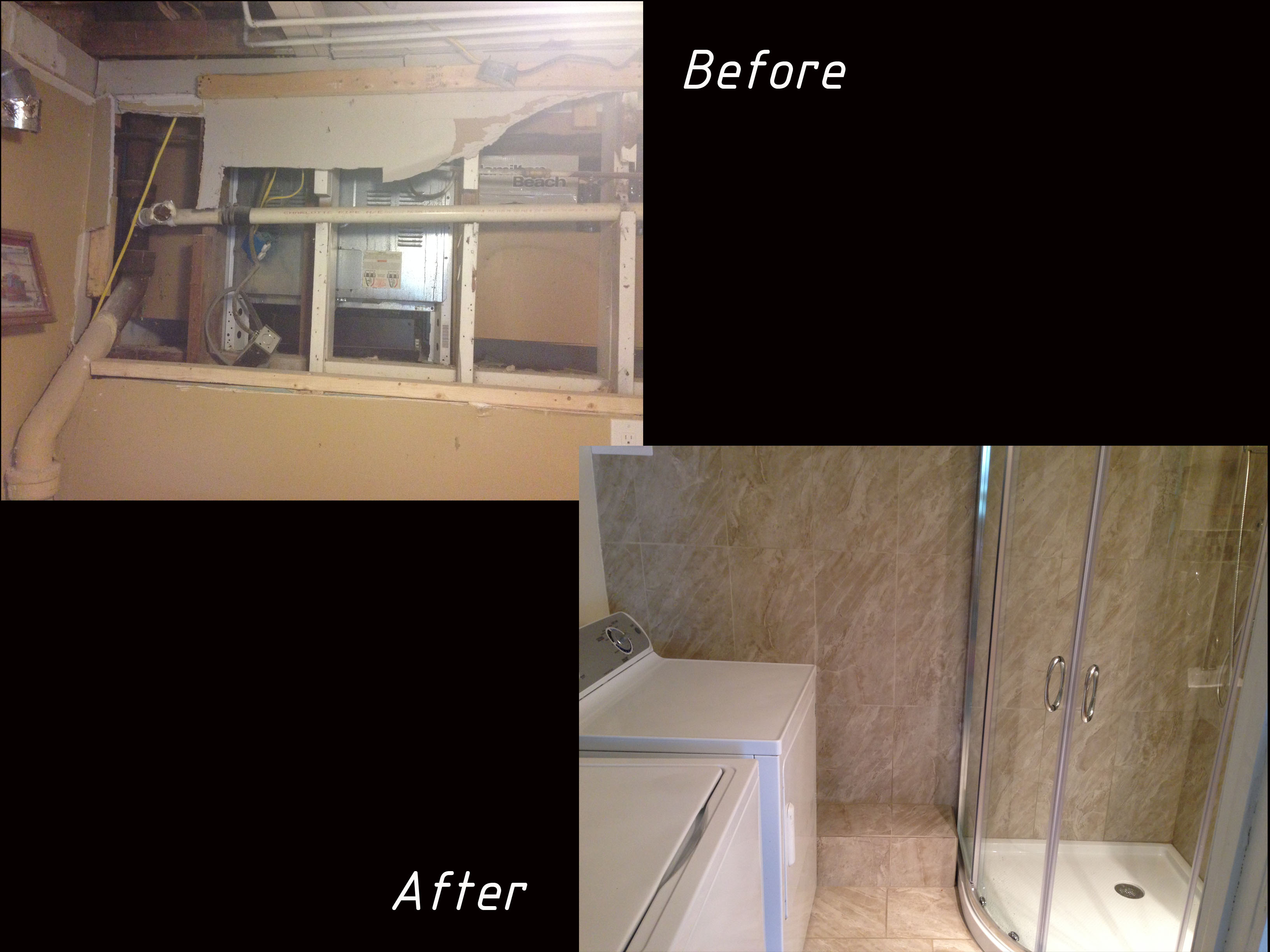 Bathroom remodeling, Philadelphia